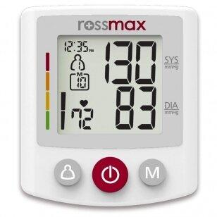Rossmax kraujospūdžio matuoklis BQ705
