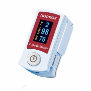 Rossmax pulsoksimetras SB210