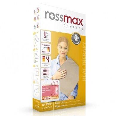 Rossmax šildoma pagalvėlė HP 4060A