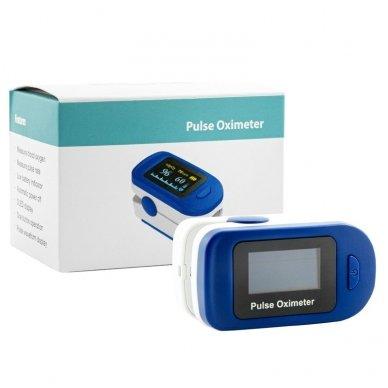 Wellue pulsoksimetras FS20C 3