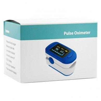 Wellue pulsoksimetras FS20C 5