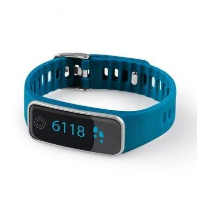 Medisana žingsniamatis ir miego sekiklis ViFit Blue